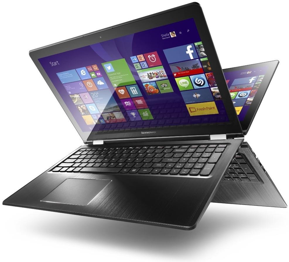 Lenovo IdeaPad Yoga 80N600EXCK
