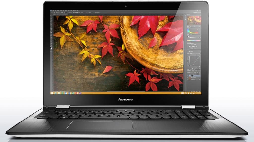 Lenovo IdeaPad Yoga 80N600F5CK