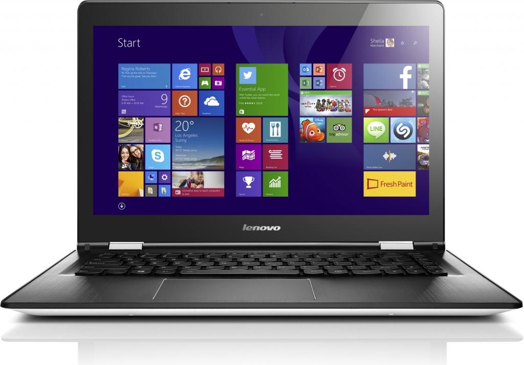 Lenovo IdeaPad Yoga 80R50043CK