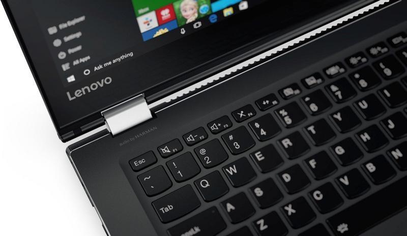 Lenovo IdeaPad Yoga 80S90026CK