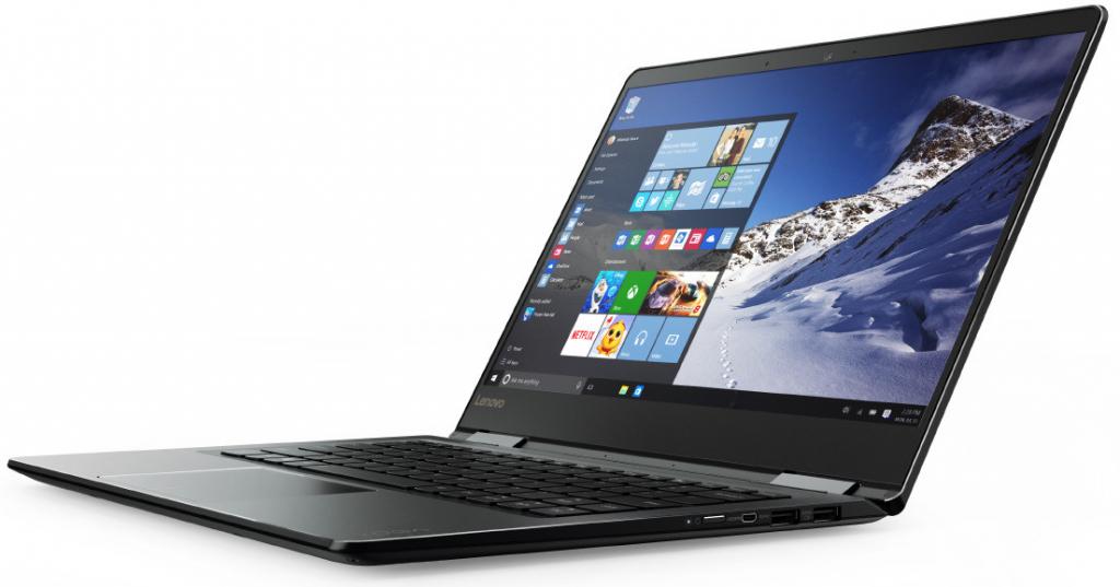 Lenovo IdeaPad Yoga 80V4007MCK