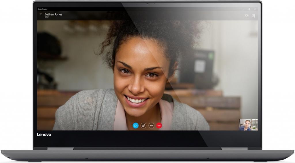 Lenovo IdeaPad Yoga 80X70074CK