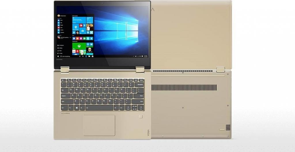 Lenovo IdeaPad Yoga 80X8005DCK
