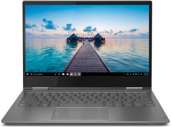 Lenovo IdeaPad Yoga 81JR0047CK