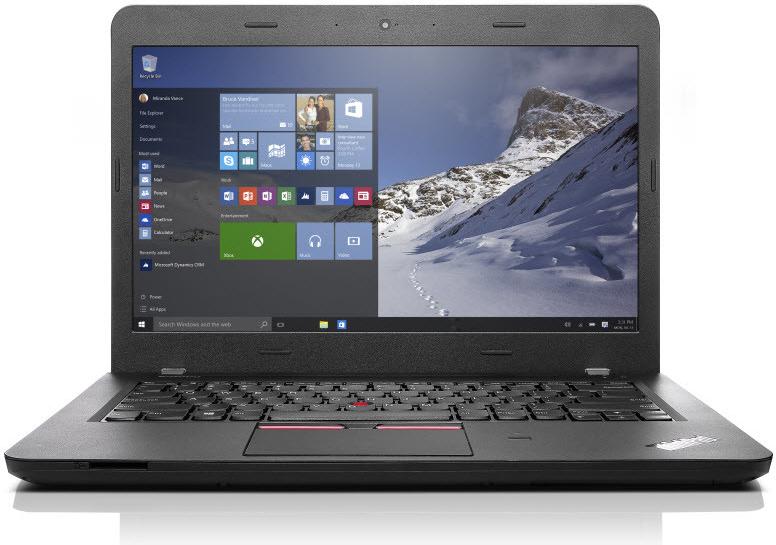 Lenovo ThinkPad Edge E460 20ET003AMC