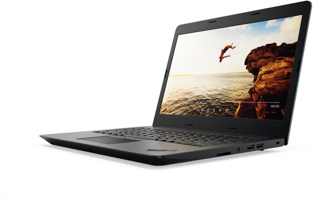 Lenovo ThinkPad Edge E470 20H1004XMC