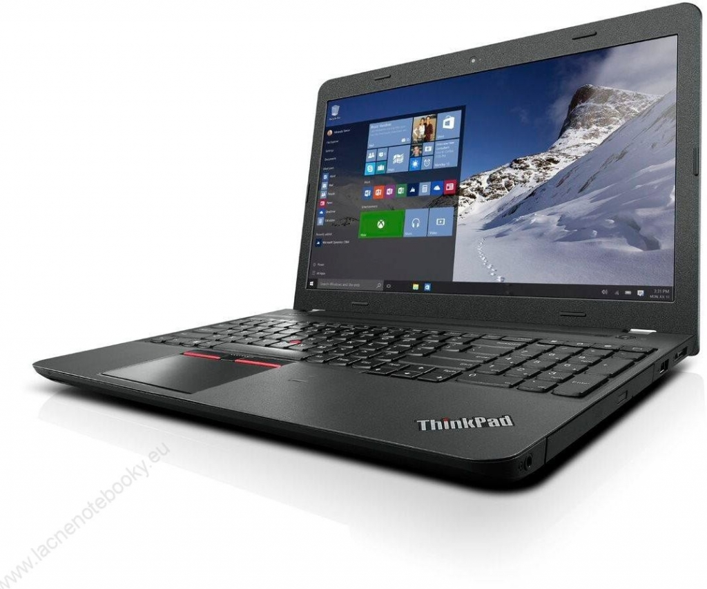 Lenovo ThinkPad Edge E560 20EV000UMC
