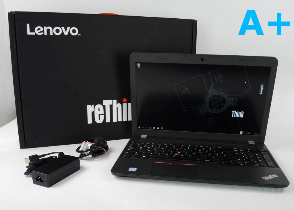 Lenovo ThinkPad Edge E560 20EVCT01WW