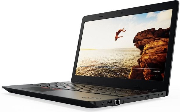 Lenovo ThinkPad Edge E570 20H5006UMC