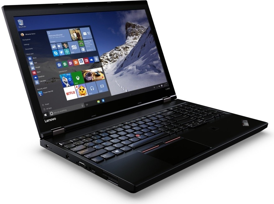 Lenovo ThinkPad L560 20F1A001MC
