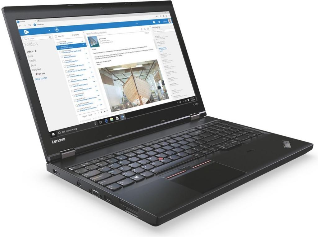Lenovo ThinkPad L570 20J8001BMC