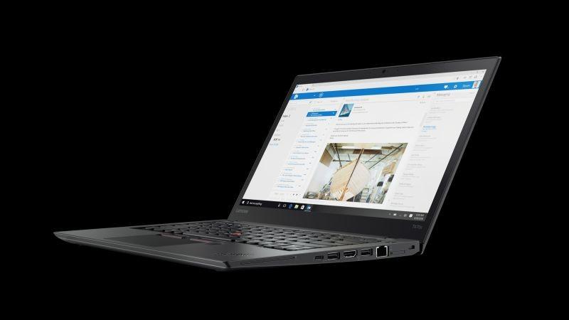 Lenovo ThinkPad T470 20HF0001MC