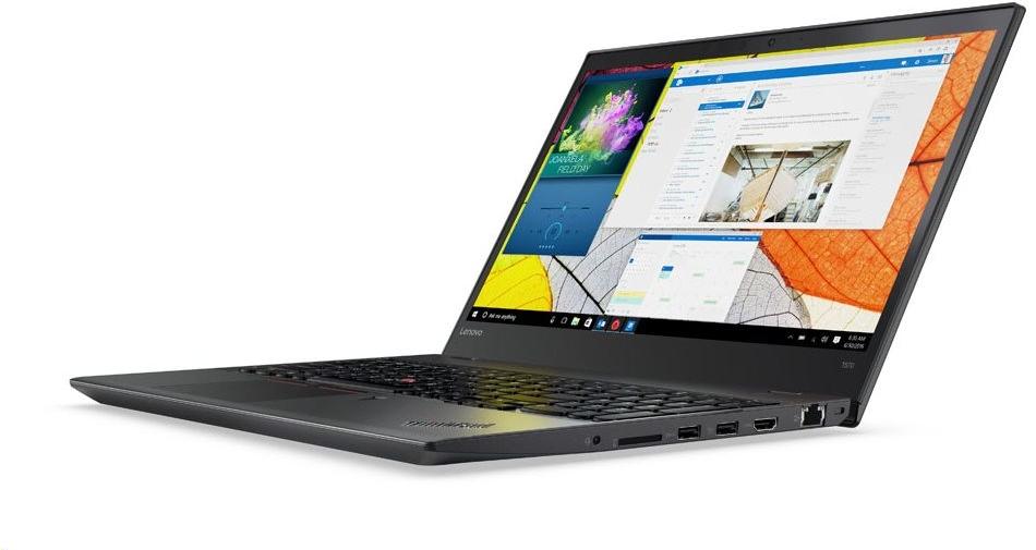 Lenovo ThinkPad T570 20H90001MC