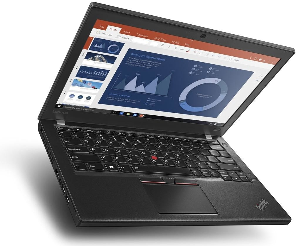 Lenovo ThinkPad X260 20F60074MC