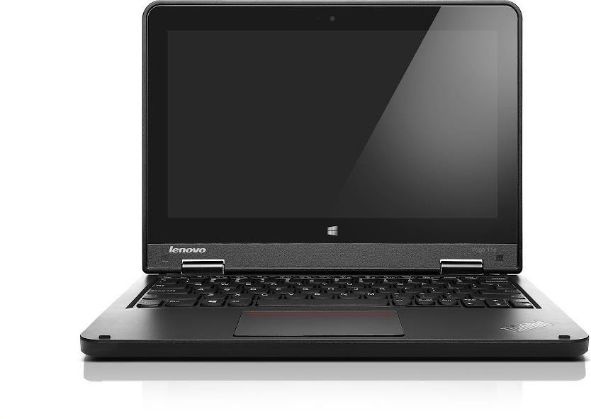Lenovo ThinkPad Yoga 20D9002AMC