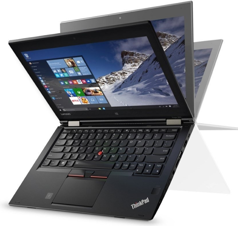 Lenovo ThinkPad Yoga 20FD0021MC