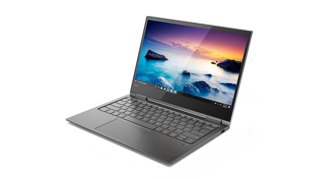 Lenovo Yoga 730-13IKB 81CT002LCK