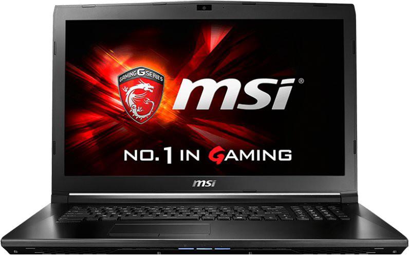 MSI GL62 6QD-035XCZ