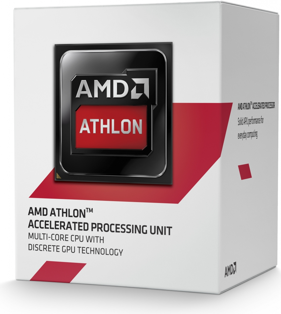 AMD Athlon 5350 AM1