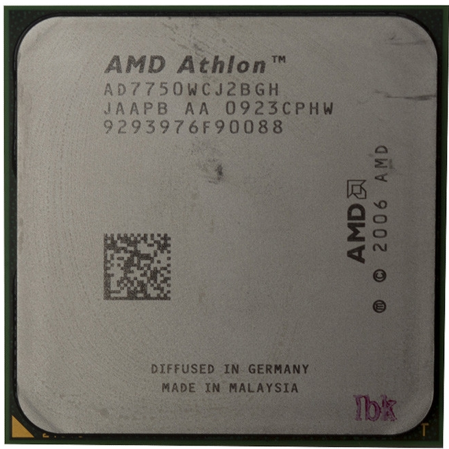 AMD Athlon 7750