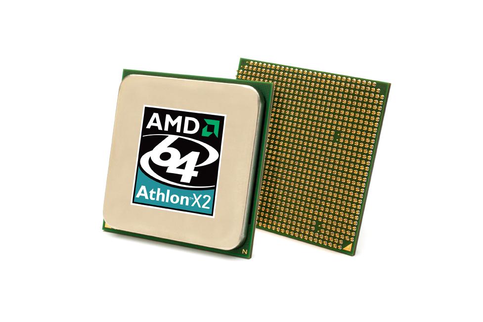 AMD Athlon II X2 240e