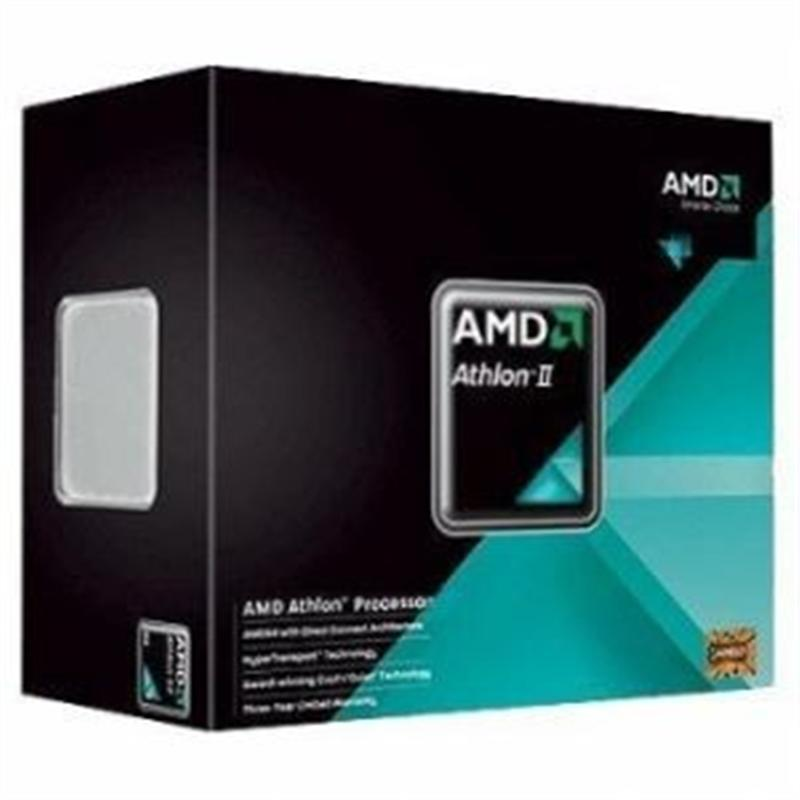 AMD Athlon II X3 440