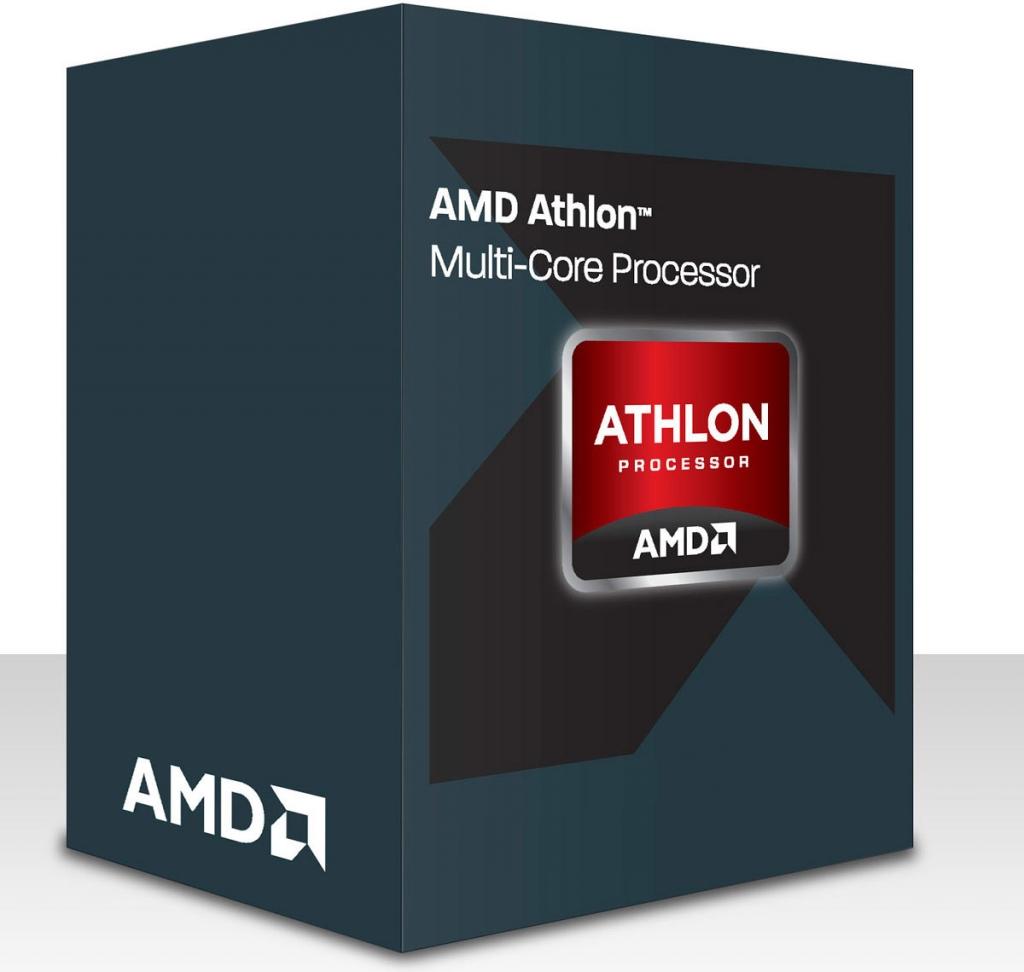 AMD Athlon X4 860K Low Noise Cooler