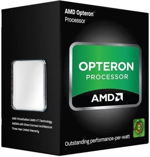 AMD Opteron 6376