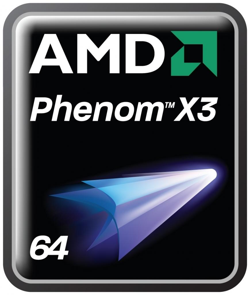 AMD Phenom 8650