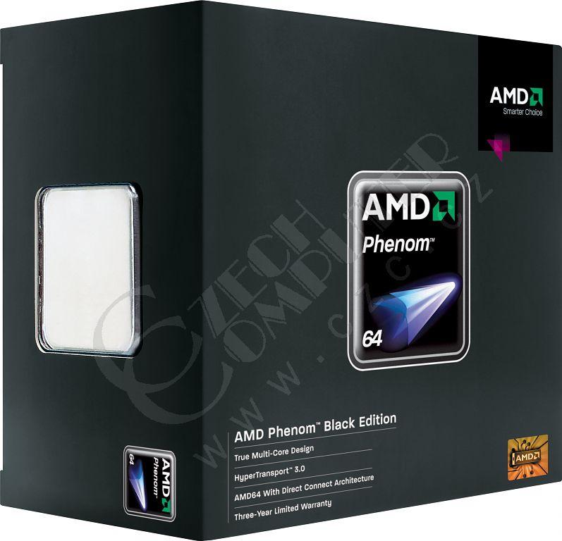 AMD Phenom 9850
