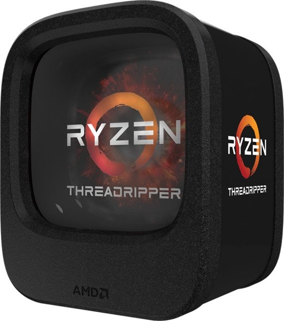 AMD Ryzen Threadripper 1900X