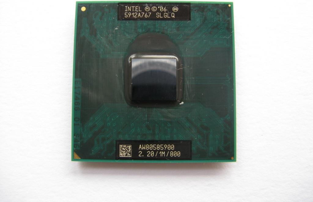 Intel Celeron 900