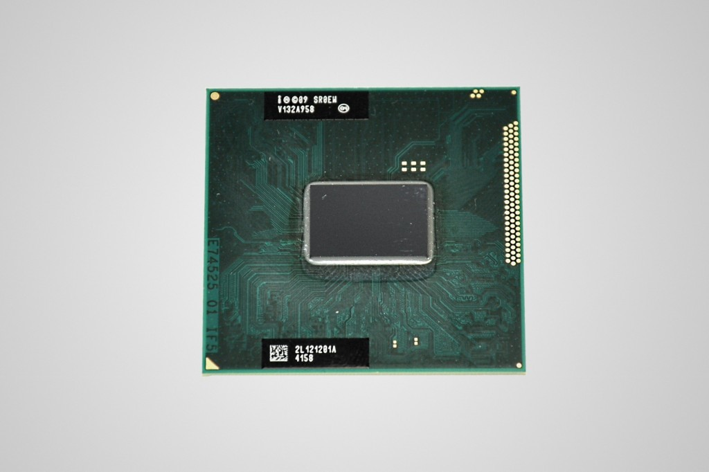 Intel Celeron B800