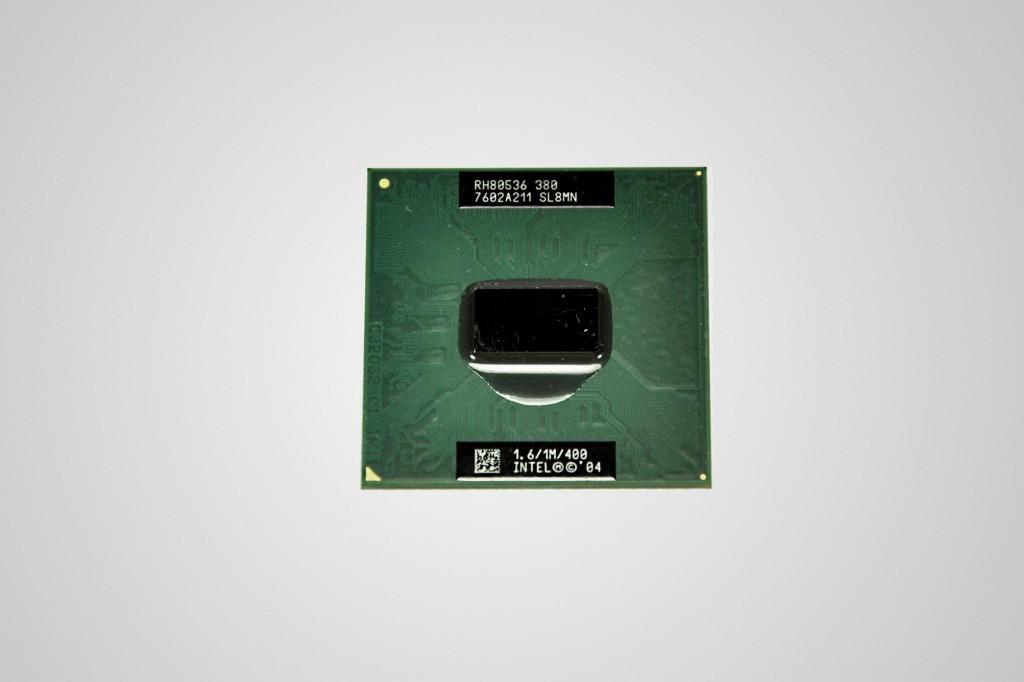 Intel Celeron M 380