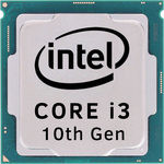 Intel Core i3-10300 TRAY