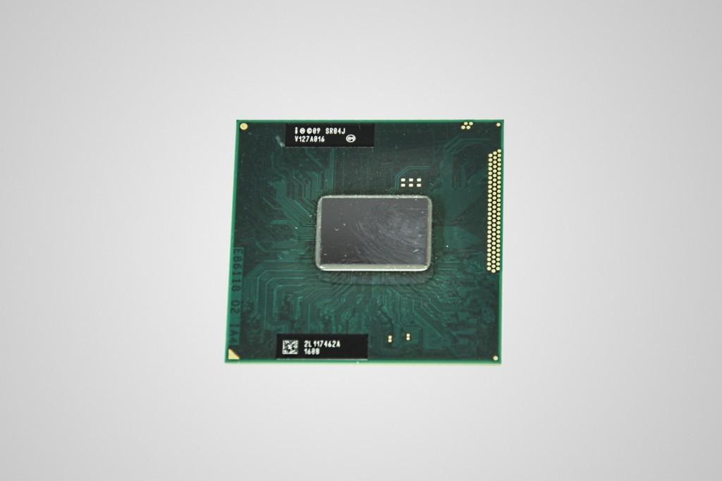 Intel Core i3-2330M