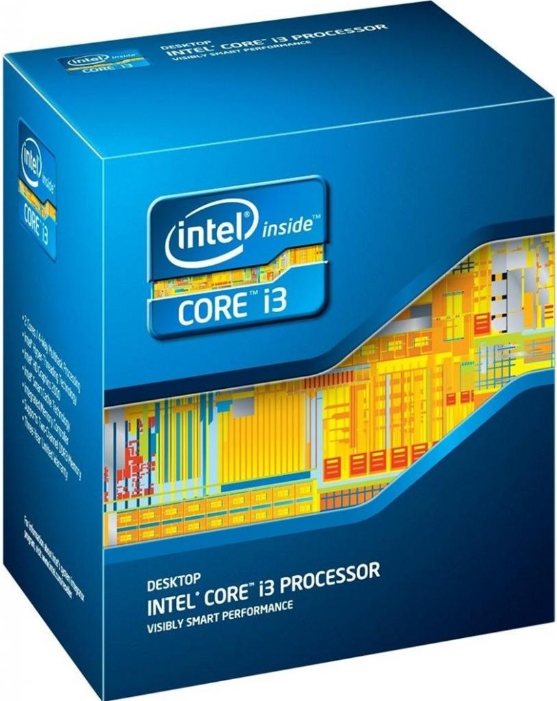 Intel Core i3-6100T