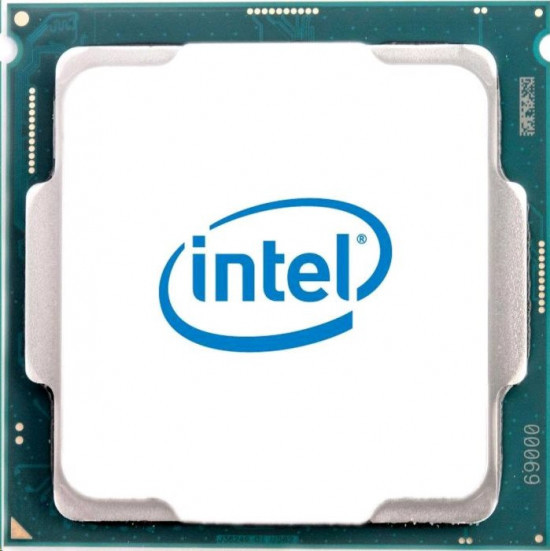 Intel Core i3-8100 TRAY