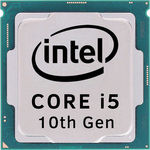 Intel Core i5-10400 TRAY
