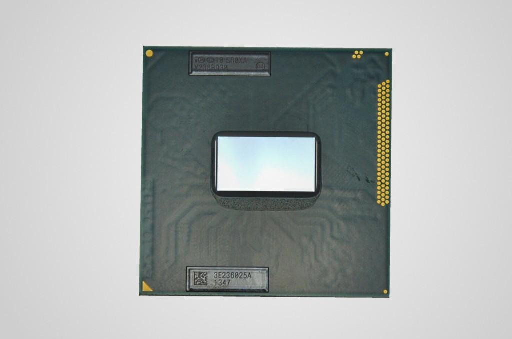 Intel Core i5-3340M