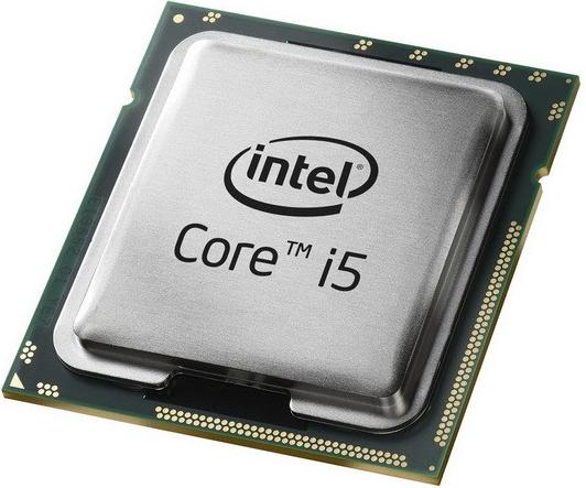 Intel Core i5-4460T