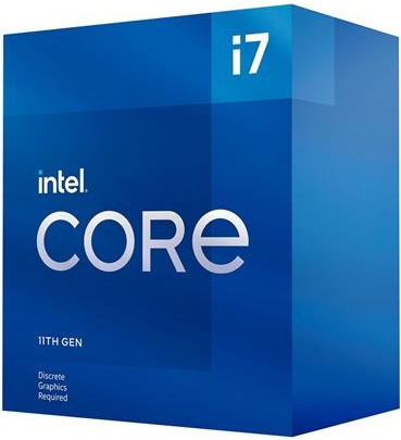 Intel Core i7-11700KF