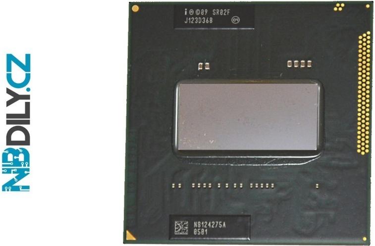 Intel Core i7-2960XM