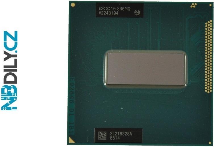 Intel Core i7-3612QM