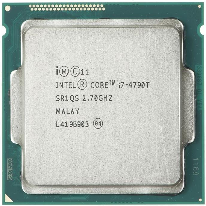 Intel Core i7-4790T
