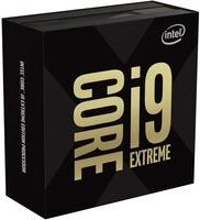 Intel Core i9-10980XE Extreme Edition