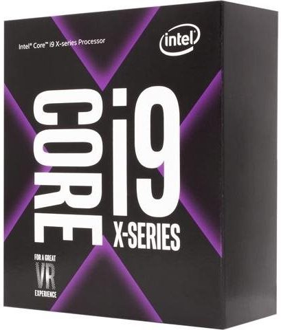 Intel Core i9-7920X X-Series