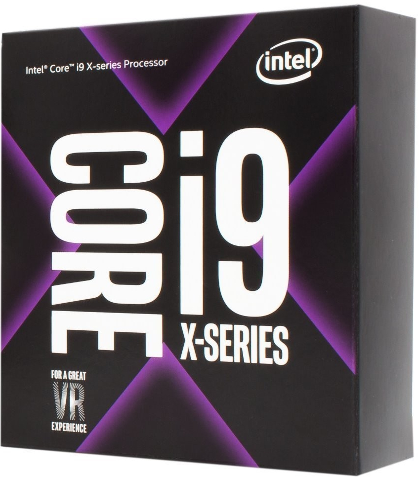 Intel Core i9-9920X X-Series
