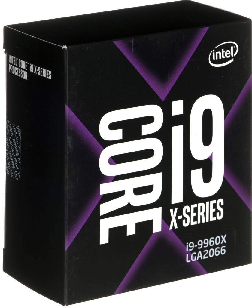 Intel Core i9-9960X X-Series