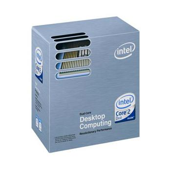 Intel Core2 Duo E4500